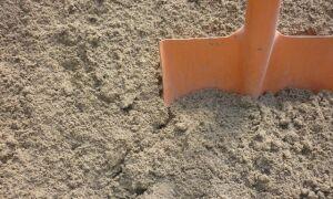 Песок для кладки кирпича, какой выбрать, видео