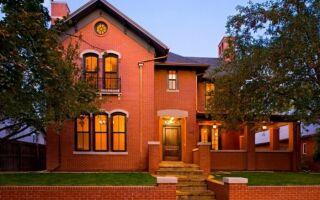 Двухэтажный кирпичный дом: что нужно знать перед началом строительства