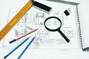 Расчёт фундамента под кирпичный дом
